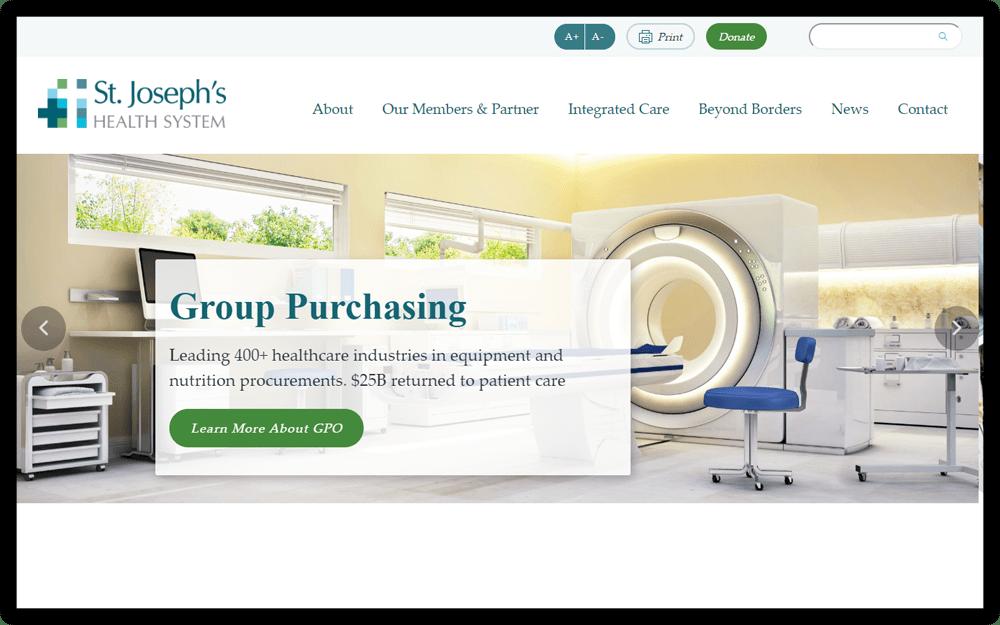SJHS Homepage