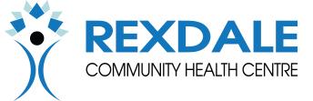 Rexdale CHC Logo