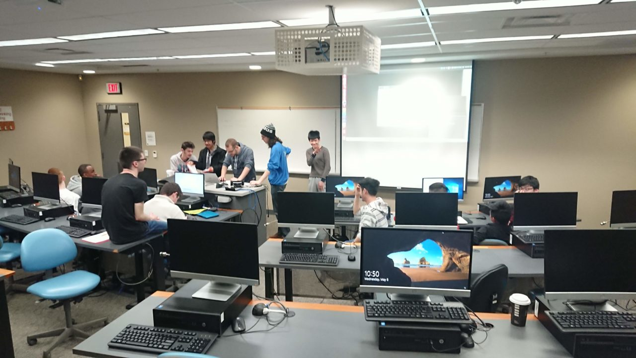 CEC ICT Certification Day