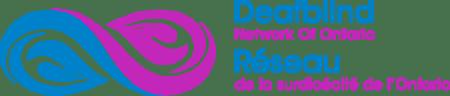 Deafblind Network of Ontario Logo