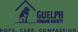 Guelph Humane Society Logo
