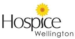 Hospice Wellington Logo