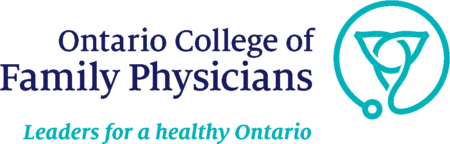 Ontario College of Family Physicians Logo