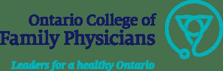 Ontario College of Family Physicians Logo